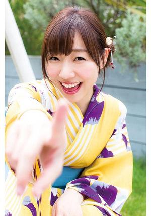 【SKE48】須田亜香里「まるで幻のようにそこにいないはずの珠理奈さんの姿が見えて…」【センチメンタルトレイン】