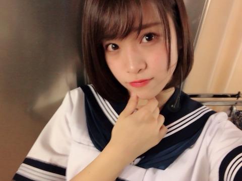 【AKB48】髪を切った市川愛美がめっちゃ可愛い!!!
