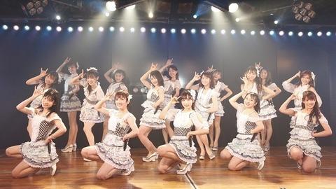 【AKB48】給付金で買ったVRゴーグルで劇場公演見たけど凄いなこれ