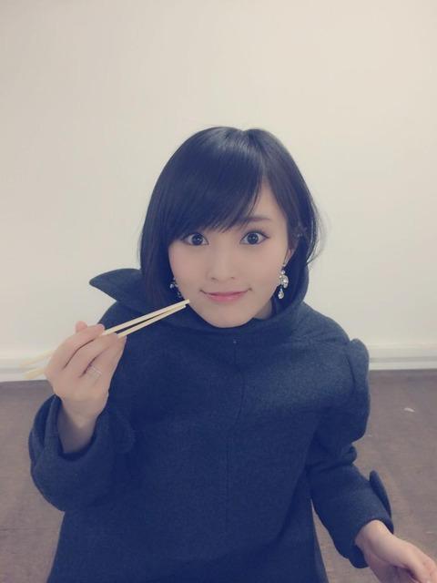 【NMB48】衣装を逆にしてカレーを食べるさや姉をギャルが絶賛!!【山本彩】