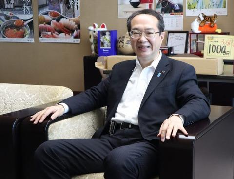 【マジキチ】新潟県の益田浩副知事「NGT48は新潟県の財産」
