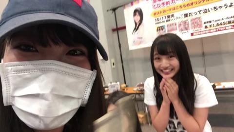 【AKB48G】ぼっちでヲタ活なんかやってて何が楽しいの?
