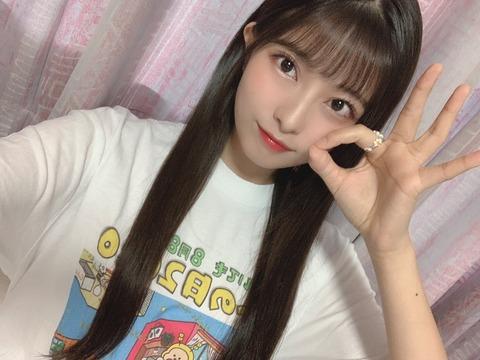 【AKB48】カニを追いかける行天優莉奈さん(21)【動画】