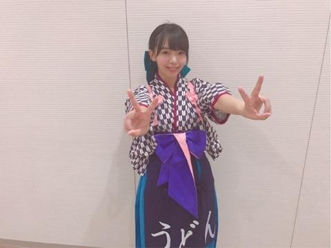 【SKE48 】はたごん癒されるわー【高畑結希】