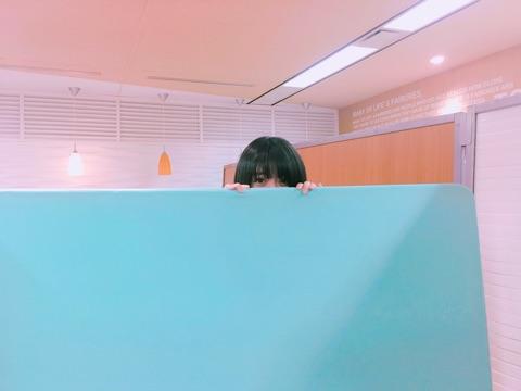 【NMB48】みおりんが おきあがり  なかまに なりたそうに こちらをみている!【市川美織】