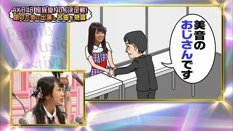 【AKB48】みーおん「おじさんがヲタになってひーわたんに超通ってる」【向井地美音】
