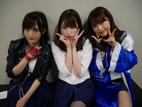 【NMB48】そろそろ吉田朱里をセンターに抜擢してもいい頃じゃない?