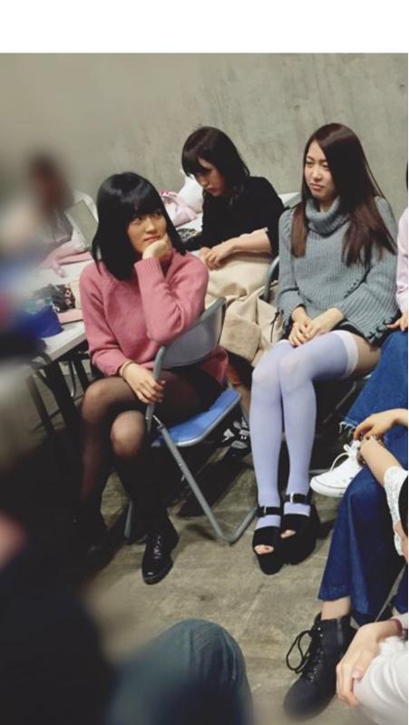 【AKB48】茂木忍のメディキュット姿がエロい(*´Д`)ハァハァ