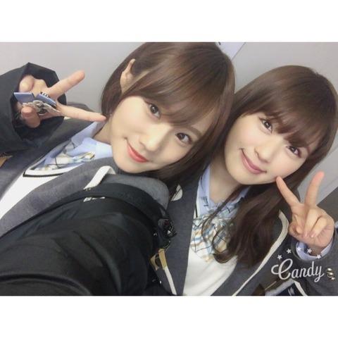 【NMB48】城恵理子「西仲七海ちゃんが卒業発表したけど、城ちゃんみたいに戻って来るよねって決めつけるのはやめて」