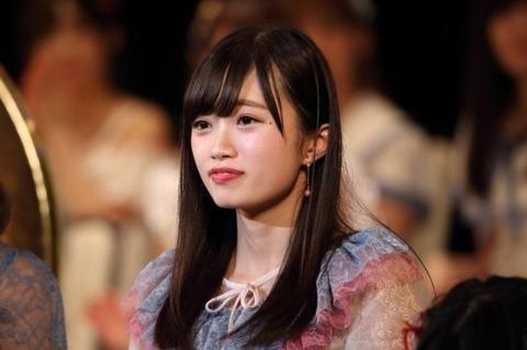 """【NGT48】中井りかが""""炎上キャラ""""終了宣言「今は菩薩のような心になりました」"""