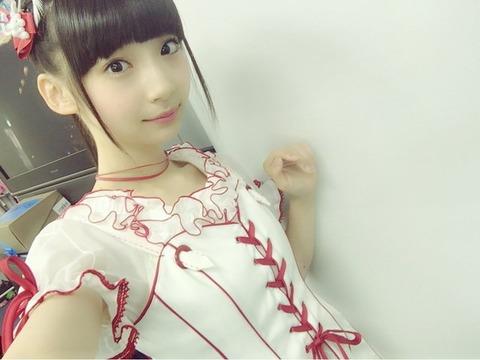 【NGT48】荻野由佳って松井玲奈に似ているよな?