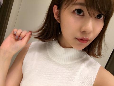 【HKT48】指原莉乃さん、6年ぶりに髪を短く切る!!!