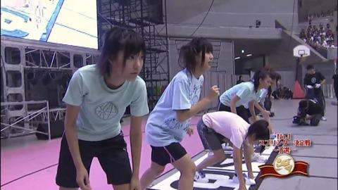 AKB48大運動会で起こりそうな事