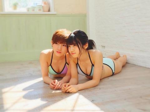 【AKB48】村山彩希「ナイトプール行きたいけど水着もってない」