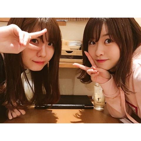【SKE48】もしも谷真理佳と中西智代梨に同時に告られたらどっちと付き合う?【AKB48】