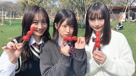【AKB48G】姉妹メンバーで妹の方が可愛いパターン、上西しかいない説