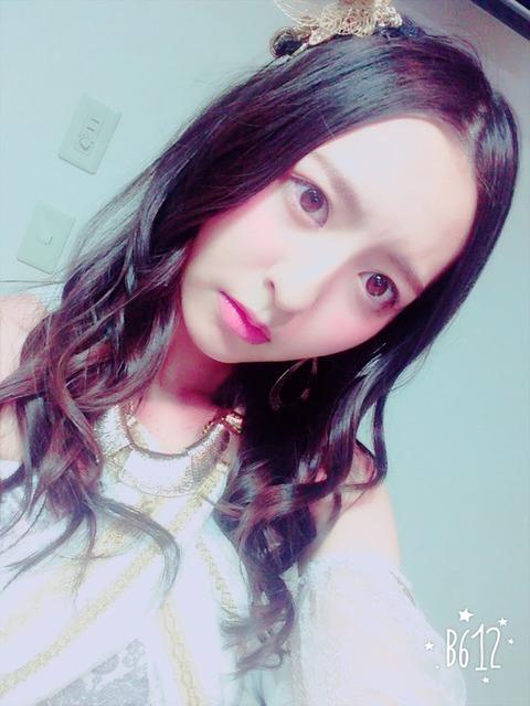 【HKT48】森保まどかちゃんが地元長崎のランタンフェスティバルの皇居役に抜擢される