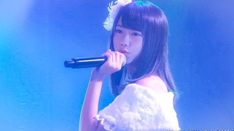 【AKB48】千葉恵里ちゃんってめっちゃ可愛くない?