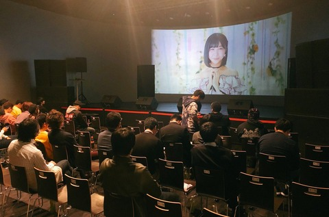 【悲報】SKE48の新しい劇場ってコレなの?www