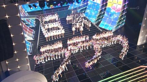 【悲報】今年の紅白はAKB48若手メンバー全員排除される模様