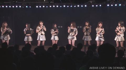 【AKB48】峯岸みなみ「私が幹事で島田、横山、木崎、入山、小嶋真、中西、北原とビアガーデン&バーベキューした」