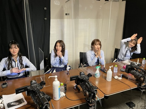 【NMB48】新YNN「ホラービデオ観賞ショー」出演:小嶋花梨、南羽諒、眞鍋杏樹、和田海佑