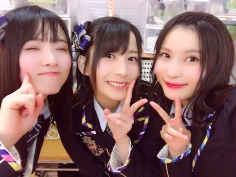 【AKB48】みゆぽんは良くも悪くも真面目すぎるんだよな【大森美優】
