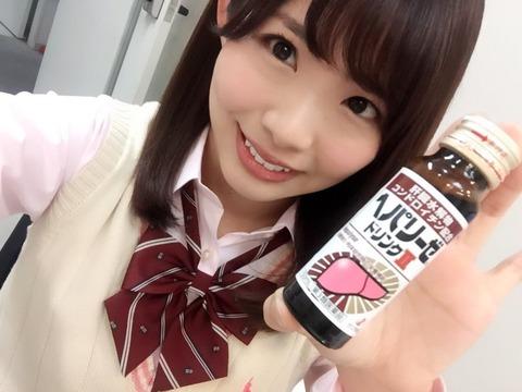 【SKE48】松村香織「事務所の皆さん、松村香織(27)は要りませんか?」