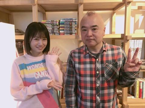 【朗報】HKT48朝長美桜が「Kinki Kidsのブンブブーン!」に出演決定!
