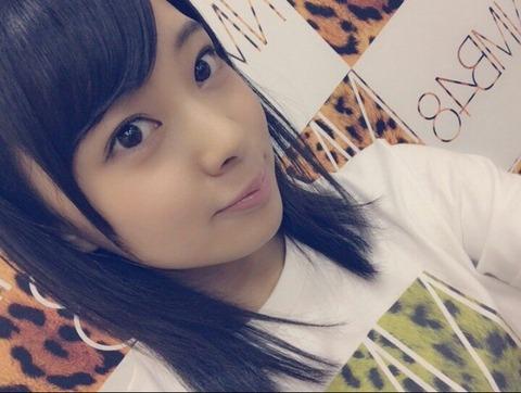 【NMB48】山田菜々や上西恵のヲタはそのまま妹も推すの?