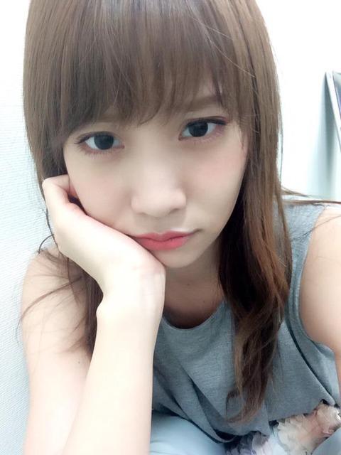 【AKB48】まりやぎの人気が出ない理由がわからない【永尾まりや】