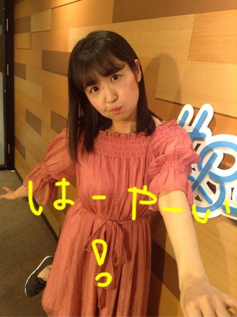 【SKE48】惣田紗莉渚「フルで握手会売ってるのに。絶対変えてやる。認めさせてやる。死ぬほど悔しい」