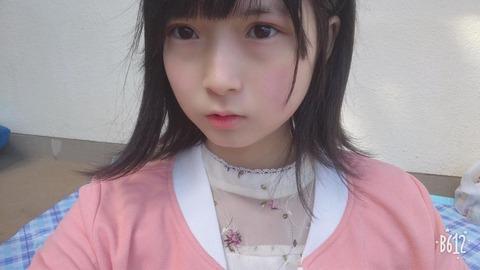 【AKB48】美少女人間国宝こと16期研究生播磨七海さん(13歳)をご覧ください