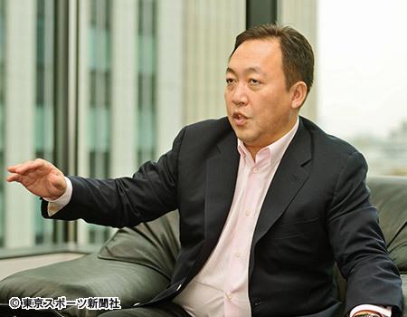 【SKE48】新オーナー直撃!30億円は安かったのか?【キーホルダー】