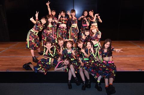 【AKB48G】現役メンバーでダンス選抜16人選ぶとしたら誰?
