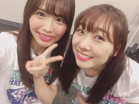 【SKE48】松村香織「わたしって SKE48でなにか残せているのかな?」