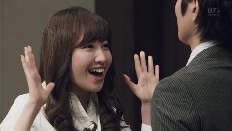 【AKB48】小嶋陽菜出演「裁判長っ!おなか空きました!」#23(最終回)