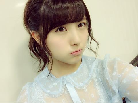 【朗報】なーにゃがダイエット頑張ってるぞ!!!【AKB48・大和田南那】