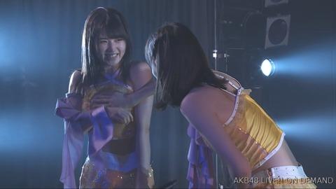 【AKB48】ゆいりーセクハラされ放題な生誕祭www【村山彩希】
