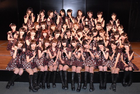 AKB48がTIFに出演するとしたら、どんな選抜がいい?