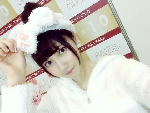 【SKE48】竹内彩姫が北川綾巴叩きに激怒「人を褒めて人生楽しめばいいのに」