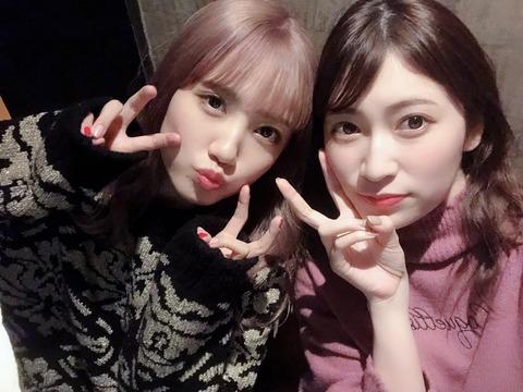 【NMB48/AKB48】吉田朱里は女子受けするのに何故加藤玲奈は女子受けしないのか?