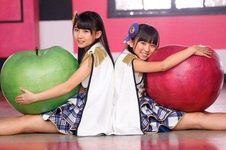 【HKT48】矢吹奈子>田中美久風潮だけど美久のほうが可愛いよな?
