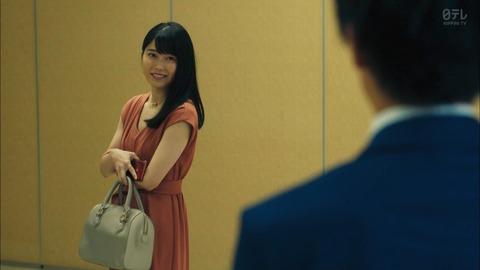 【悲報】AKB48横山由依さん、ドラマに出演するも演技が下手すぎて炎上