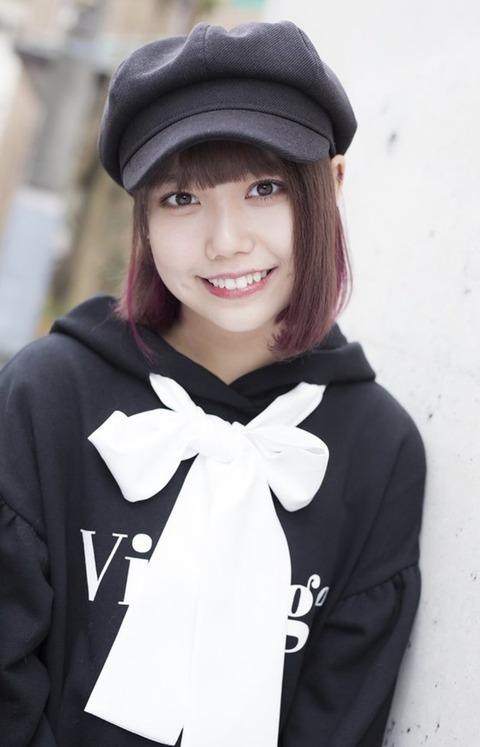 【AKB48】チーム8で1番可愛かったのはくれにゃん【長久玲奈】
