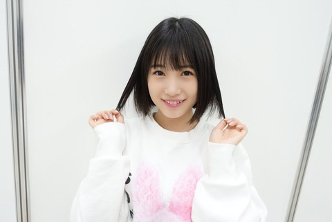 【HKT48】みおたすの久々のショートヘアが可愛過ぎる!!!【朝長美桜】
