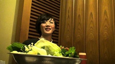 【AKB48】田名部生来、新橋の居酒屋でスポニチの取材を受ける