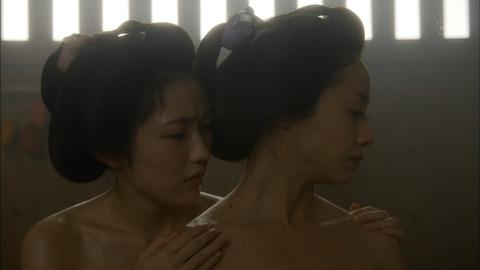 【AKB48】渡辺麻友出演「大奥」キャプ画像まとめ