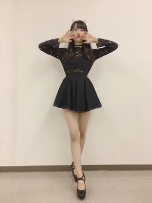 【NMB48】小嶋花梨さんスタイルよすぎ!!!