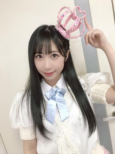 【悲報】HKT48上野遥ちゃんが劇場公演出演1000回達成したらしいが、全く話題になっていない件